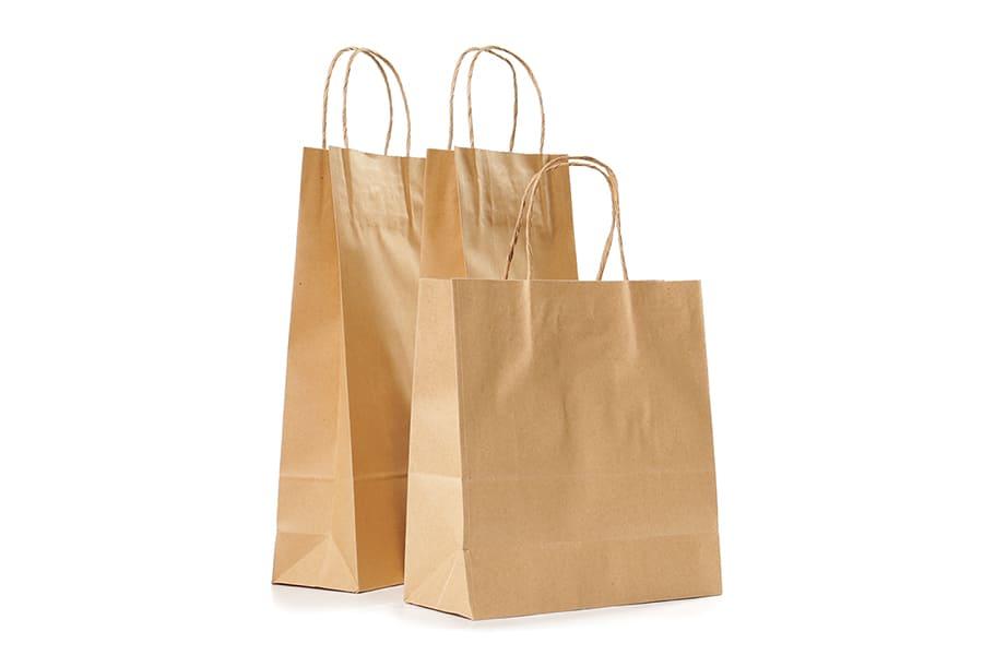 Bags & Foil