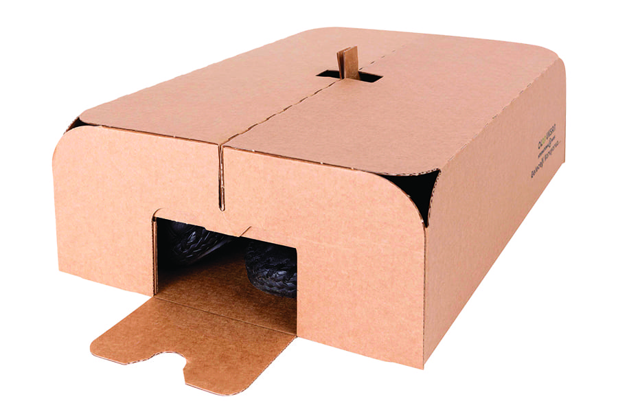 E-Commerce And Logistics
